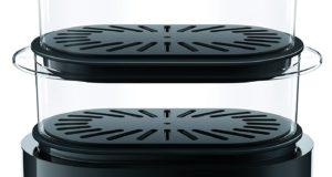 Braun FS 5100 Dampfgarer